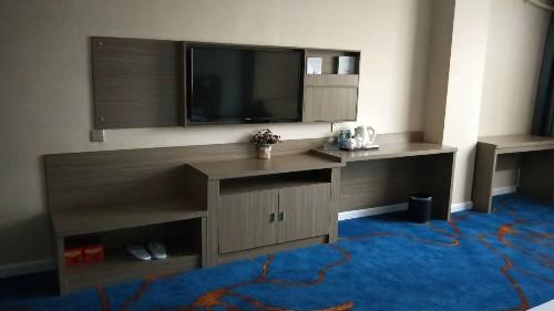 厂家分析酒店家具定制需要考虑的五个细节