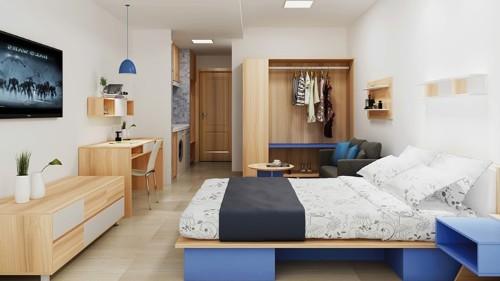 厂家介绍现代酒店家具的主要分类与设计特点