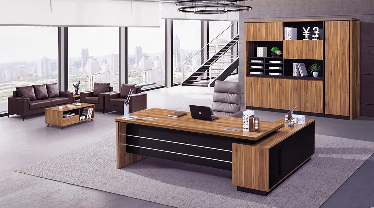 办公室家具厂家提醒您 定制办公家具要注意这些细节