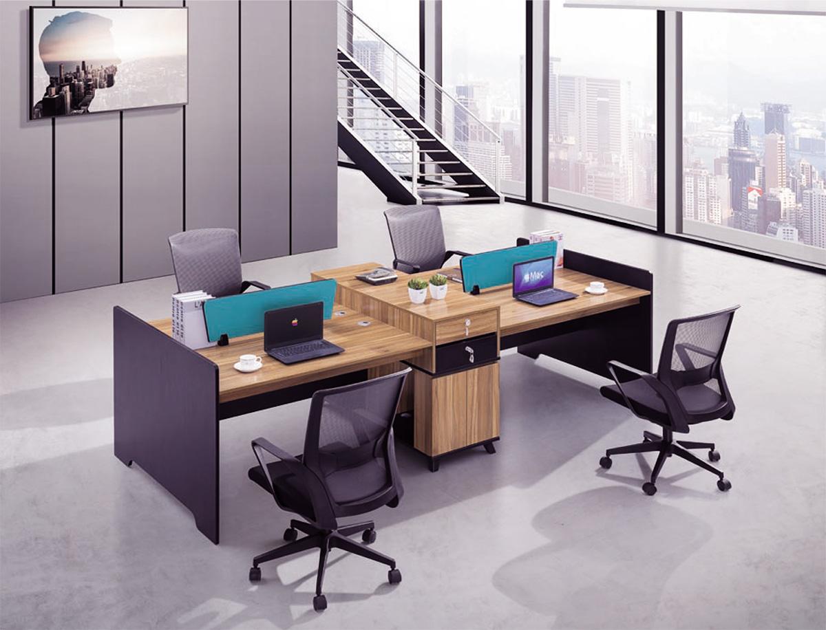 办公桌椅家具主要分类有哪些