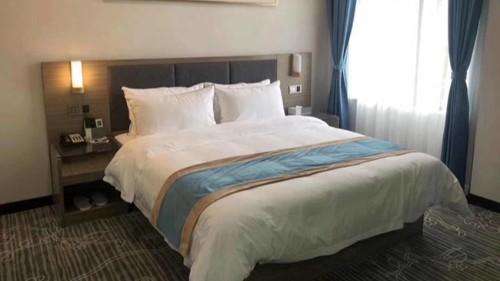 现代酒店家具的设计特点及遵循的标准