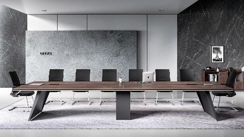 创造美好办公环境办公家具设计理念