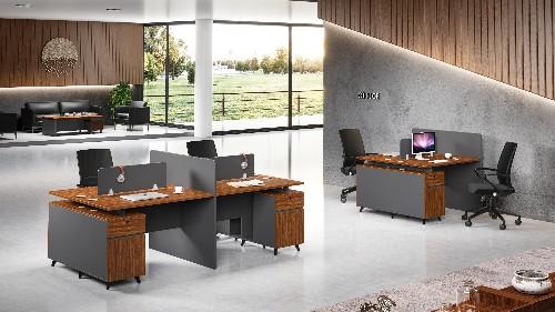 现代办公家具定制设计受欢迎的原因