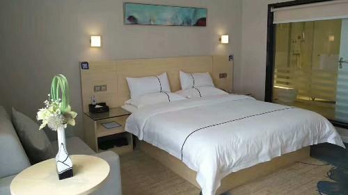 酒店家具定做设计更符合现代的要求