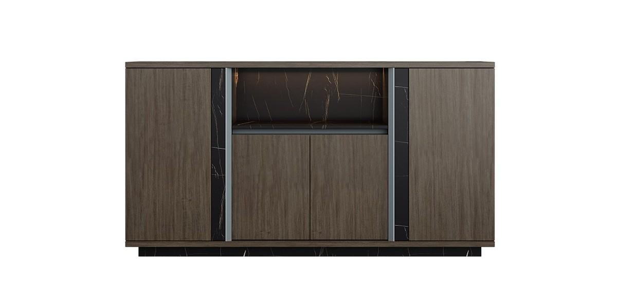 JS-A116D凌派系列矮柜