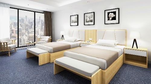 酒店格局不同风格酒店家具定制设计要点