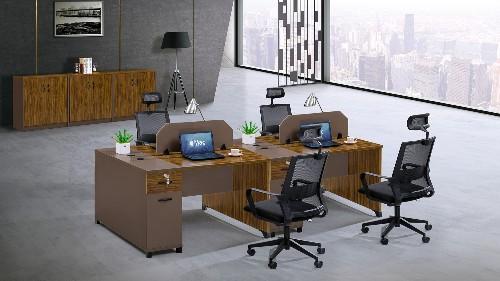 办公家具厂家办公空间布置融合考考虑