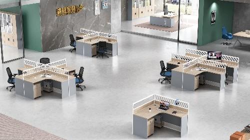 现代办公家具时尚潮流设计考虑