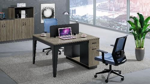 浅谈办公家具设计布置的小技巧