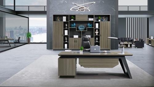 选购办公家具颜色要如何搭配你了解吗?
