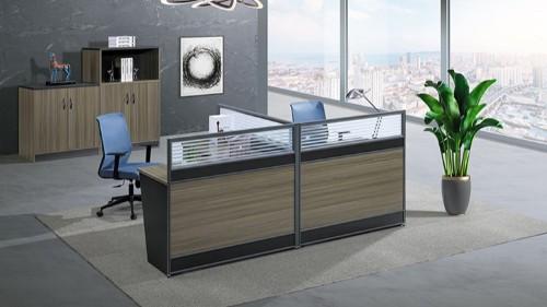 现代办公家具设计紧跟时代前进的步伐