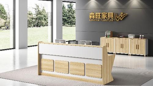办公家具厂家办公桌椅选用搭配的原则