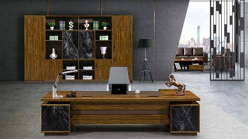 采购办公家具产品配套搭配的优势