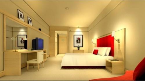 常用的板式酒店家具具备哪些特点?