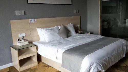 浅谈酒店家具定制的设计原则与基本的要求