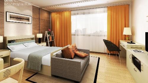 酒店装修设计家具选用搭配方案