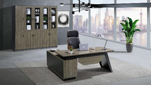 办公家具办公桌高度标准是多少你知道吗?