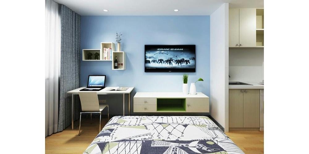 酒店公寓家具SW-JDGY812