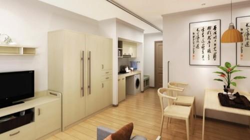 厂家分析酒店家具设计的发展趋势