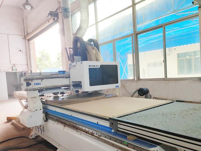 森旺家具-生产设备