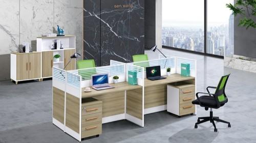 定制特色风格办公家具设计考虑