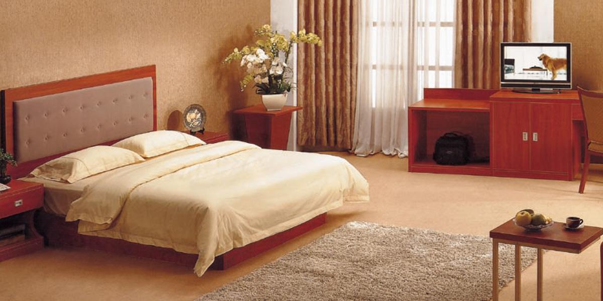 酒店套房家具SW-GY802