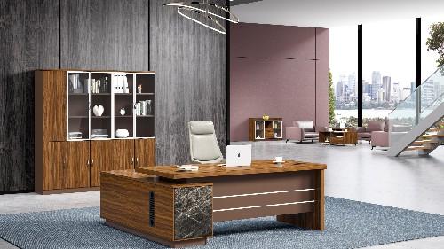 办公家具多元化板材的选用