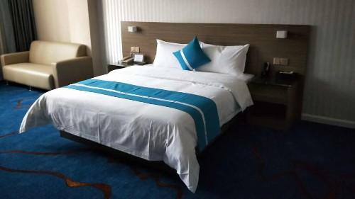 酒店家具质量的好坏取决于生产材料的选择