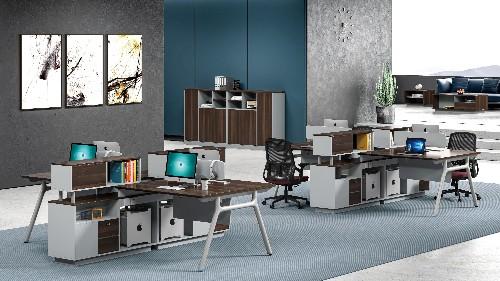 办公家具定制的常识及搭配方法
