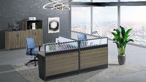 办公家具结构组成及材料加工技术介绍