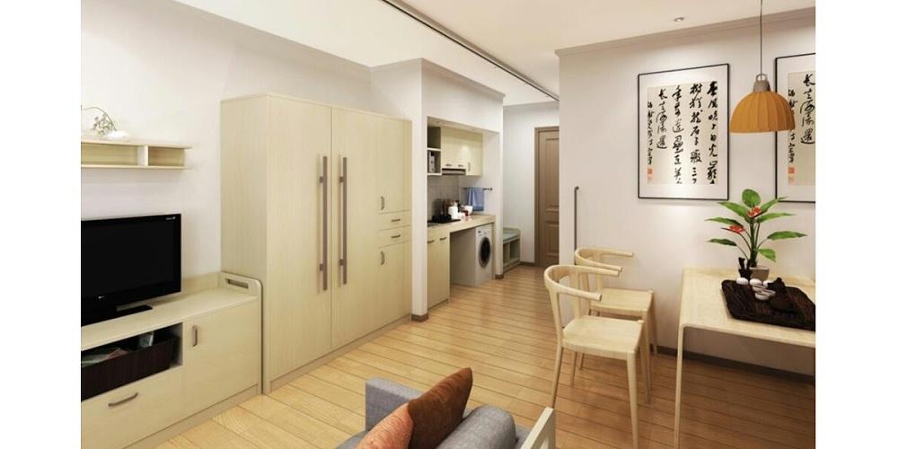 酒店公寓家具SW-JDGY813