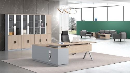 与众不同办公空间办公家具整体配套定制