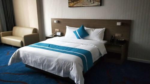 酒店套房家具设计原则及选择介绍