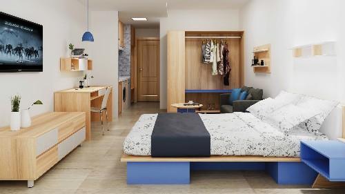 社会经济的发展酒店家具配套设计要求