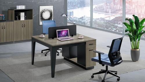 办公家具定制符合现代人对办公环境的需求