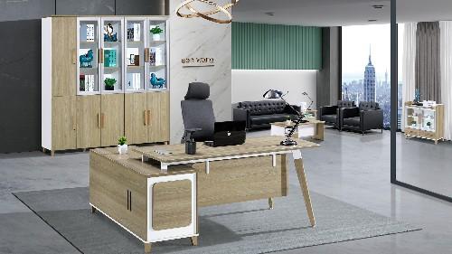 办公室环境严格的要求绿色环保家具成为行业发展趋势