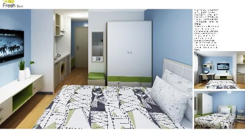 酒店客房家具配置构成及家具保养介绍