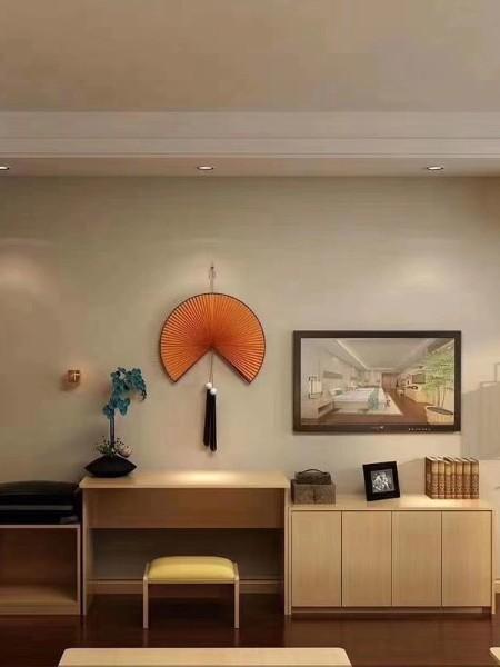 专业设计定制配套酒店家具