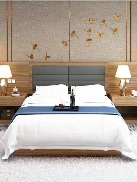 环保酒店家具选购的重要性