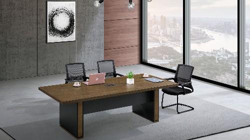 现代办公家具的风格的搭配及特点介绍