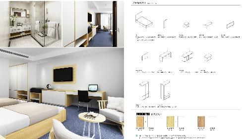 酒店家具设计的市场竞争激烈的行业发展趋势