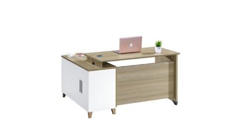 办公家具厂家板式办公桌设计选用介绍