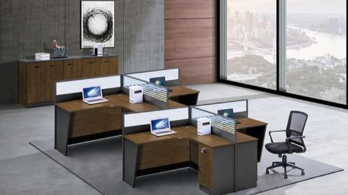 分析办公家具配套定制行业的发展流行趋势