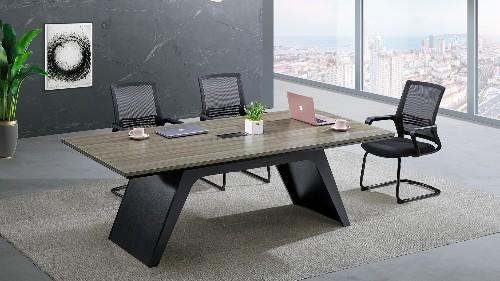 年轻消费者对办公家具的设计追求
