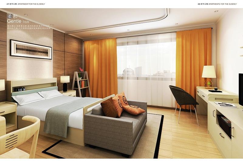2017酒店家具图册-26