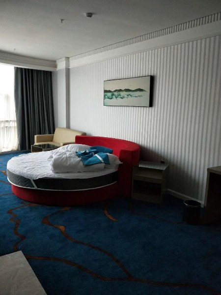 酒店家具常见的玄关设计的类型介绍