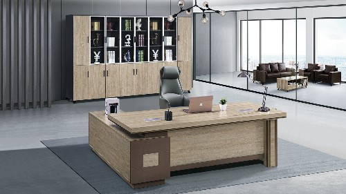 浅析定制办公家具与成品办公家具的优势