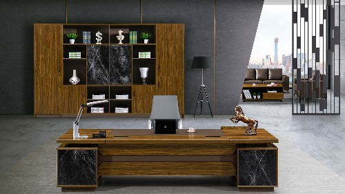 办公家具配套定制能提供良好的办公环境