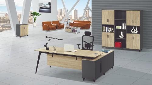 办公家具量身定制对企业带来哪些优势?